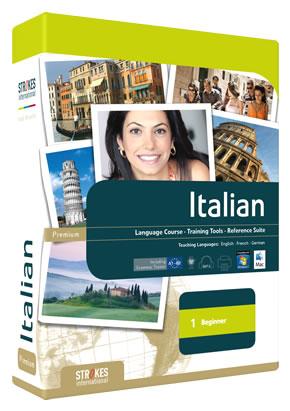 Italian for Beginners - Windows 5.0 full