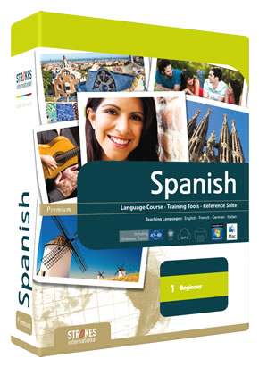 Spanish for Beginners - Windows 5.0 full