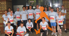 cleverbridge Cologne Running Club