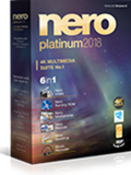 Nero Platinum 2018 Suite