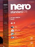 Nero Standard 2018 Suite