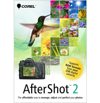 Corel AfterShot 2 (Windows)