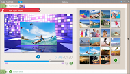 FastFlick for quick and easy slideshows and videos