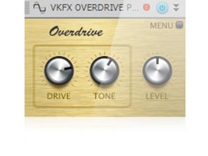 VKFX Overdrive