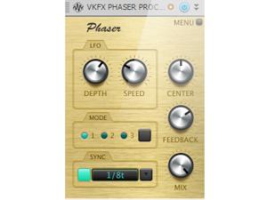 VKFX Phaser