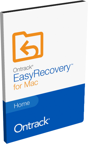Ontrack EasyRecovery Home for Mac
