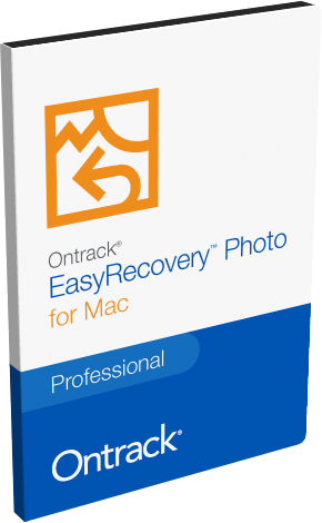 EasyRecovery Photo Professional Mac
