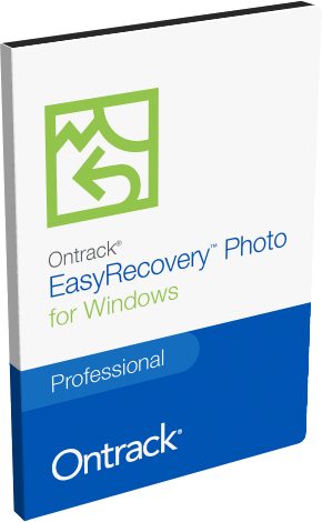 Photo Recovery Windows Professional