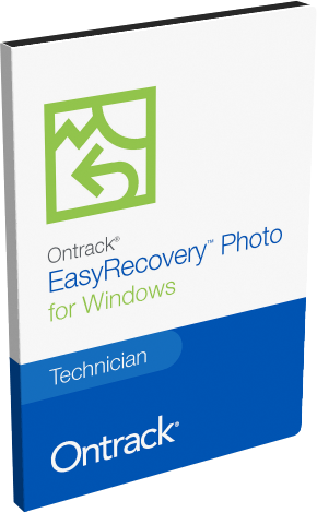 Photo Recovery Windows