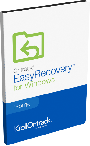 Image result for Ontrack EasyRecovery 12
