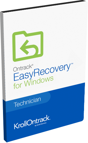 EasyRecovery Enterprise
