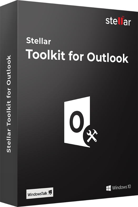 Stellar Phoenix, Outlook toolkit
