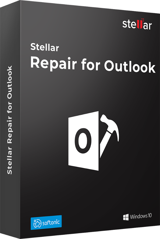 Stellar Phoenix, Outlook repair