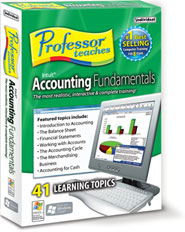 Learn Accounting Fundamentals