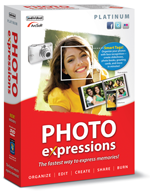 Photo Expressions Platinum