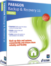 Paragon Backup & Recovery 11 Home (20% Off)
