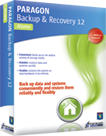 Paragon Backup & Recovery Home 20% Off